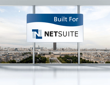 ReconArt for NetSuite